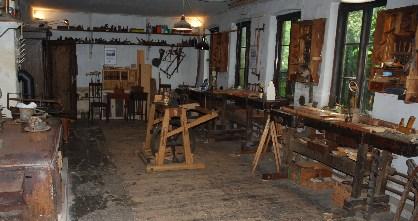 tischlereimuseum friedrichstadt. Black Bedroom Furniture Sets. Home Design Ideas